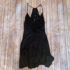 Black Dress from FOREVER21